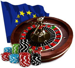 europese roulette systeem