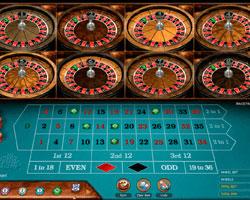 Online roulette systemen